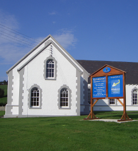 Glendermott Presbyterian Church